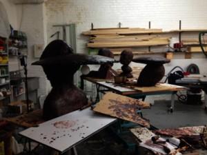 bronzesprocess